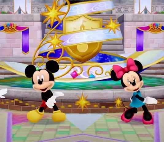 Disney Magical World 2: Enchanted Edition: chega em 3 de dezembro no Switch