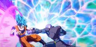 Dragon Ball FighterZ já está disponível no Xbox Cloud Gaming