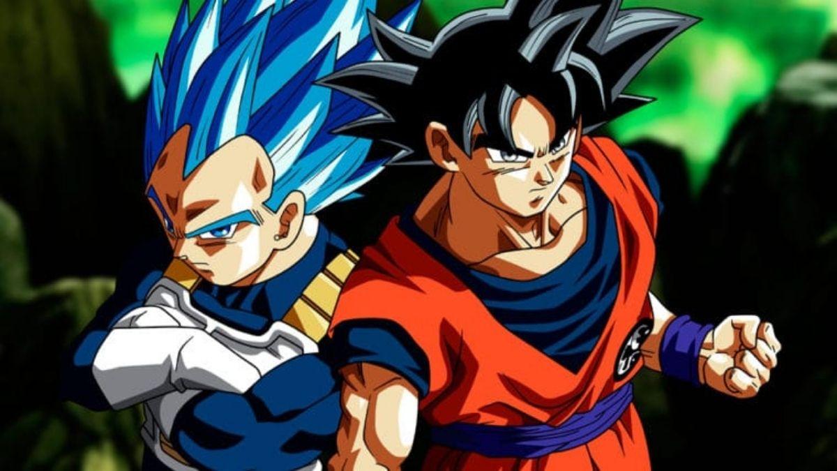 Dragon Ball Super: Super Hero ganha teaser trailer