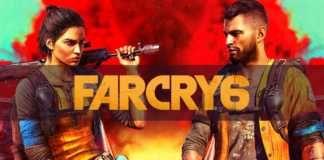 Confira os requisitos mínimos de Far Cry 6 no PC