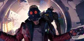 Assista a 30 minutos de gameplay do jogo dos Guardiões da Galáxia