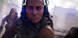 Tom Clancy's Ghost Recon Frontline beta é anunciado para PC