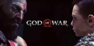 God of War possíveis requisitos no PC
