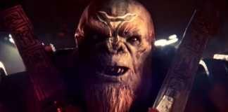 Halo Infinite: vilão Craig desafia Master Chief em novo vídeo