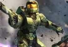 'Halo Infinite' novo gameplay nesta manhã (25)
