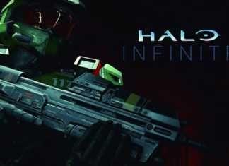 Acompanhe o novo gameplay da campanha de Halo Infinite