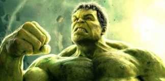 Hulk Contra o Mundo novo filme da Marvel