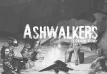 Ashwalkers: A Survival Journey será lançado para Switch em 2022