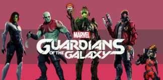Marvel's Guardians of the Galaxy: horário de liberação detalhes