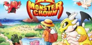 Monster Crown inspirado em Pokémon é lançado no Switch