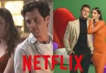 Netflix estreias da semana incluem Você e Casamento às Cegas: Brasil