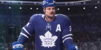NHL 22 já está disponível para PS5 e Series X
