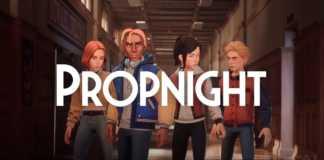 Liberado o beta teste do jogo de sobrevivência Propnight
