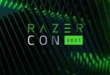 Confira o Razercon que acontece hoje (21