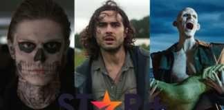 Star+ estreias da semana incluindo American Horror Story 10ª temporada e Y: The Last Man
