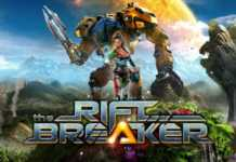 The Riftbreaker chega hoje ao Xbox Game Pass