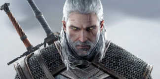 The Witcher 3 recebe classificação no PS5 e Xbox Series X|S para maiores