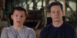 Confira o vídeo dos bastidores do filme de Uncharted