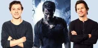Uncharted: Vaza teaser do filme com Tom Holland