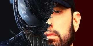 Eminem terá música em Venom: Tempo de Carnificina