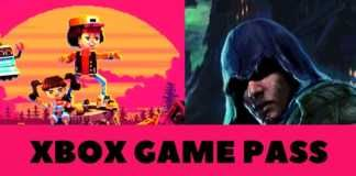 Into the Pit e Echo Genaration no Xbox Game Pass