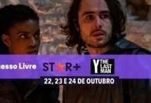 Y: The Last Man assista aos 8 episódios