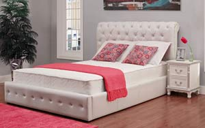 signature sleep bed