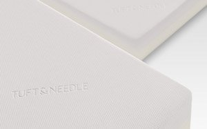 The Tuft Needle Mattress Review Revenge Of The Foam