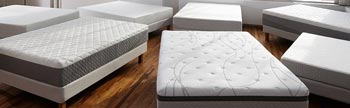 Overview of the Sleep Innovations mattresses