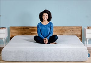 The Leesa Mattress Review Does It Live Up To The Hype Ted Stacey S Mattress Guides