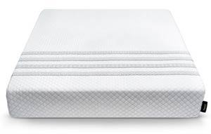 The sapira mattress of our review