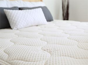 the spindle mattress cover reviewed
