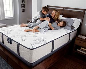 Serta Perfect Sleeper Mattress Line Review Worth The Premium Price