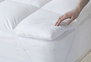 All About Mattress Toppers