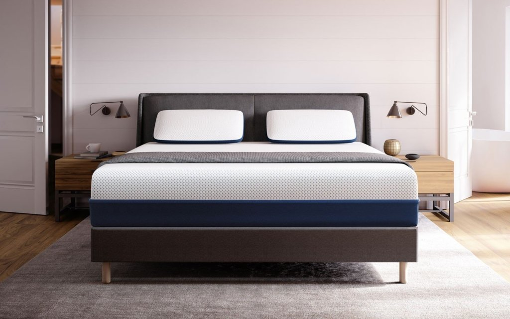 The Amerisleep AS3, one of our best mattresses ever