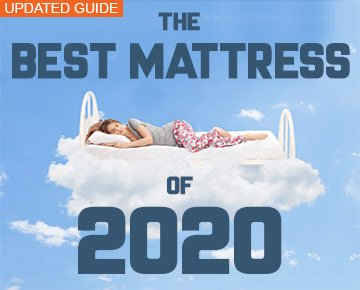 Review of the best mattresses of 2020