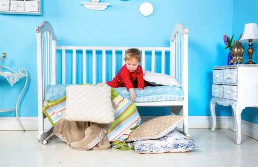 Transitional Beds for Toddlers
