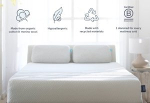 Some of the leesa legend mattress key features