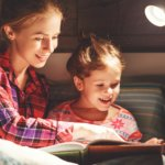Help Your Child Sleep Better With These Tips