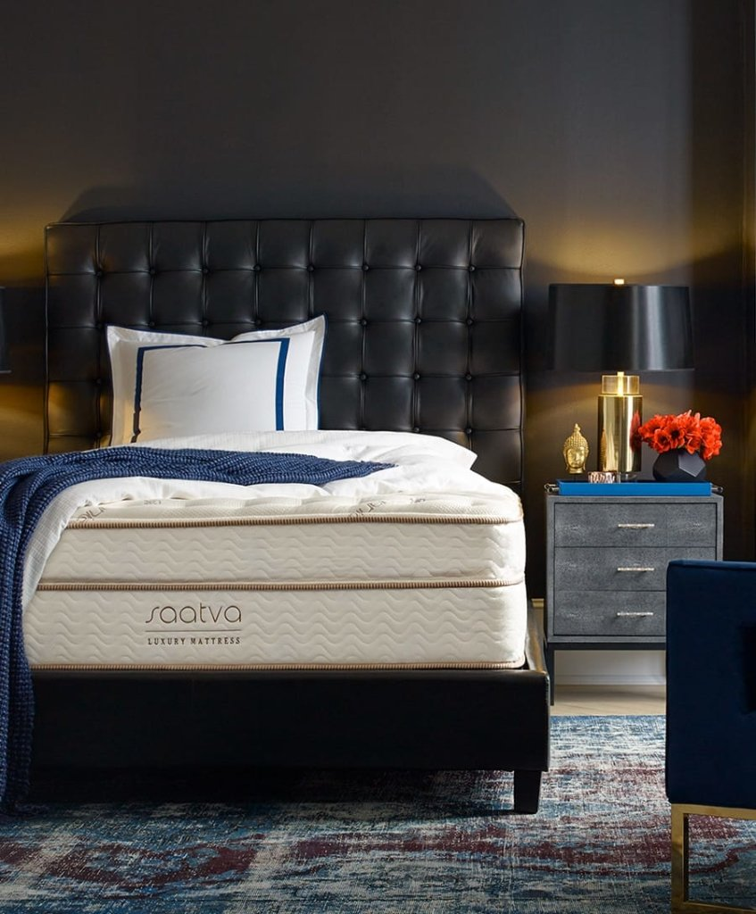 The Saatva was our top mattress a couple of years back