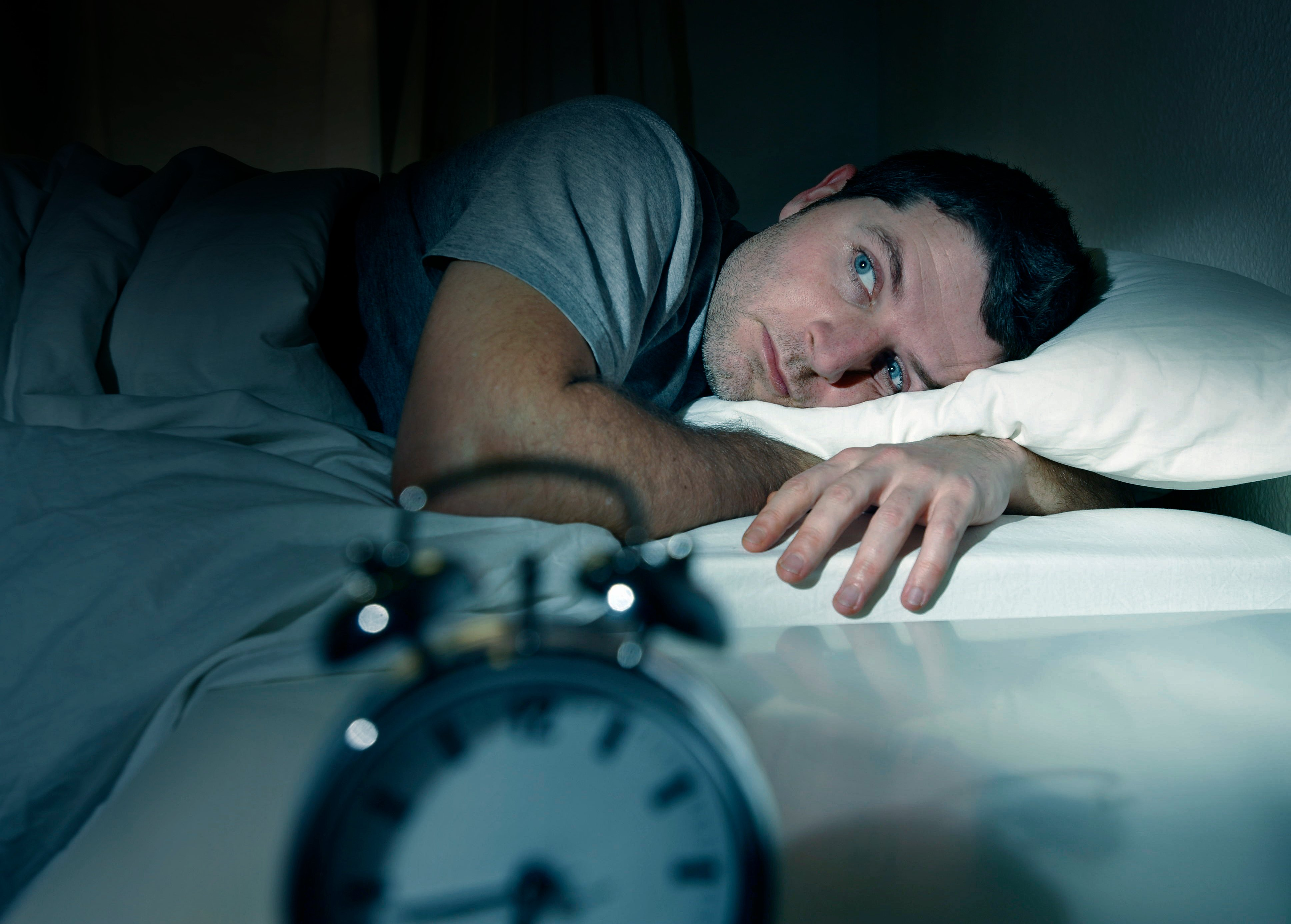 How is Sleep Deprivation Affecting your Everyday Life?