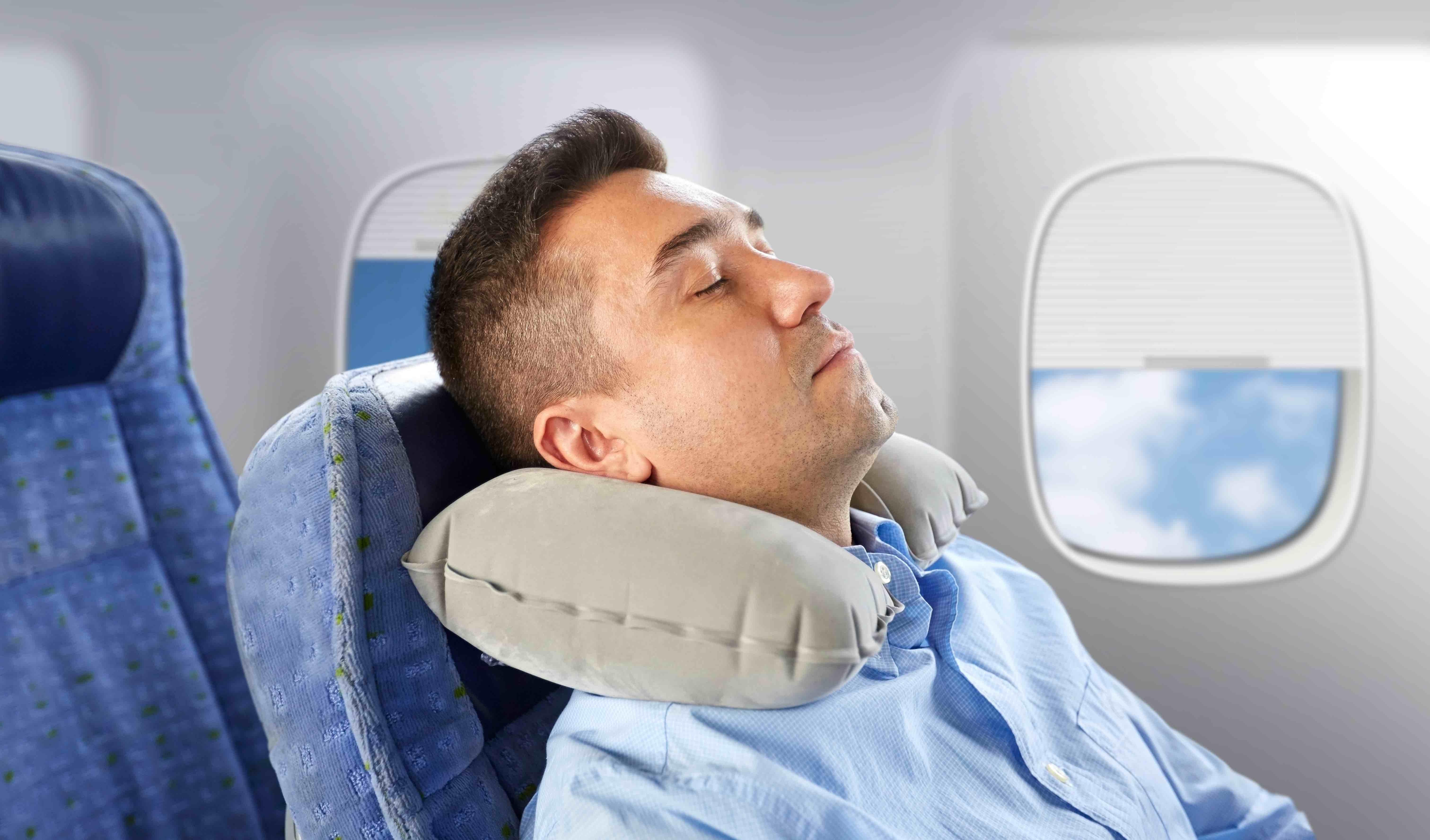 The Top 5 Travel Pillows out There Today