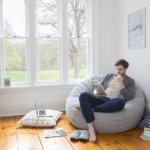 The Top 5 Beanbag Chairs Out There Today