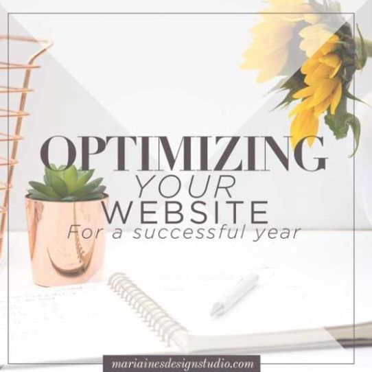HOW TO OPTIMIZE YOUR WEBSITE FOR SUCCESS