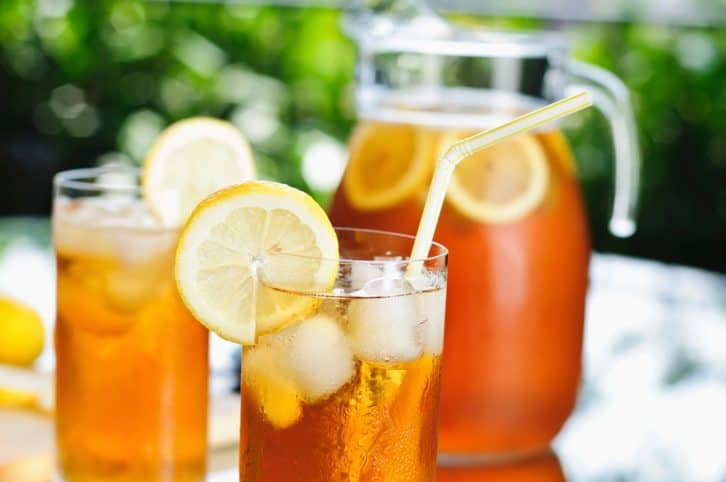 Mindful Living Network, Mindful Living, Dr. Kathleen Hall, The Stress Institute, OurMLN.com, MLN, Alter Your Life, Mindful, Mindful Eating Everyday, Food, Iced Tea Day