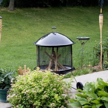 Enjoy Your Mosquito Free Garden