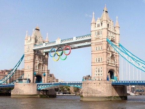 olympics history, 2012 Olympics, XXX Olympiad