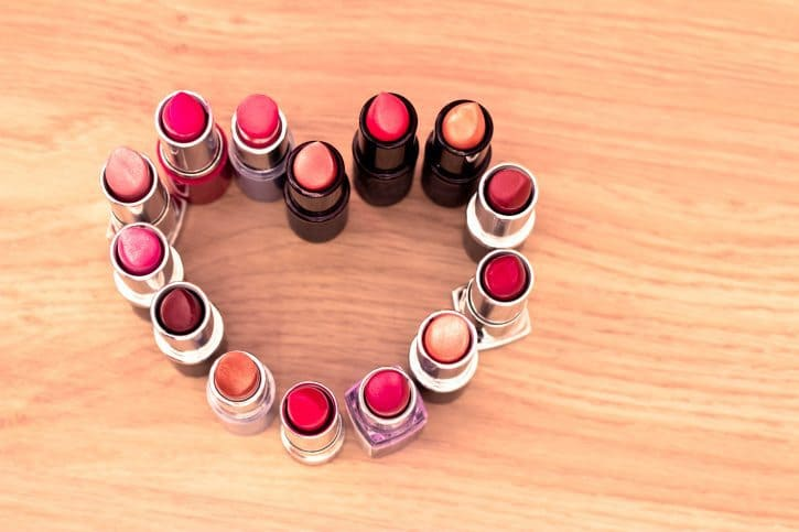 new lipstick, Mindful Living Network, Mindful Living, Dr. Kathleen Hall, The Stress Institute, OurMLN.com, MLN, Alter Your Life, Mindful, national lipstick day, lipstick day