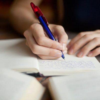 Start a Mindful Journal