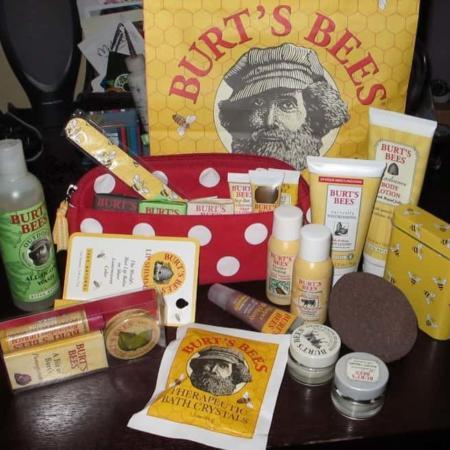 Burt's Bees: Eco-Beauty